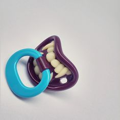 Portable Soft Pacifier For Breastfed Baby , Custom Size Nuk Newborn Pacifier